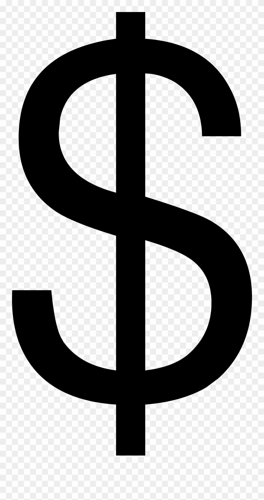 Money Sign Png.