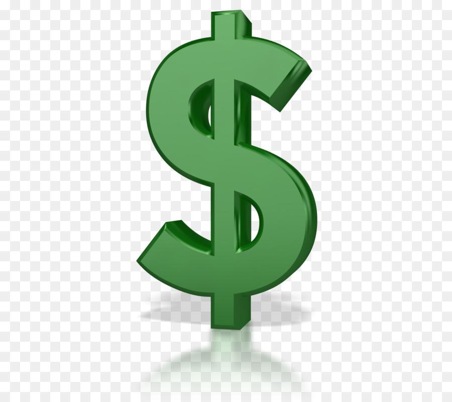 Currency symbol Money Dollar sign Clip art.