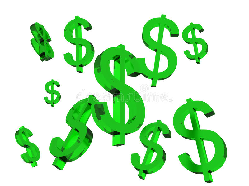 Dollar Signs Clipart (95+ images in Collection) Page 1.