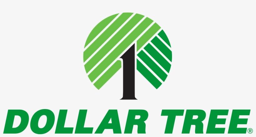 Dollar Tree Logo, Symbol.