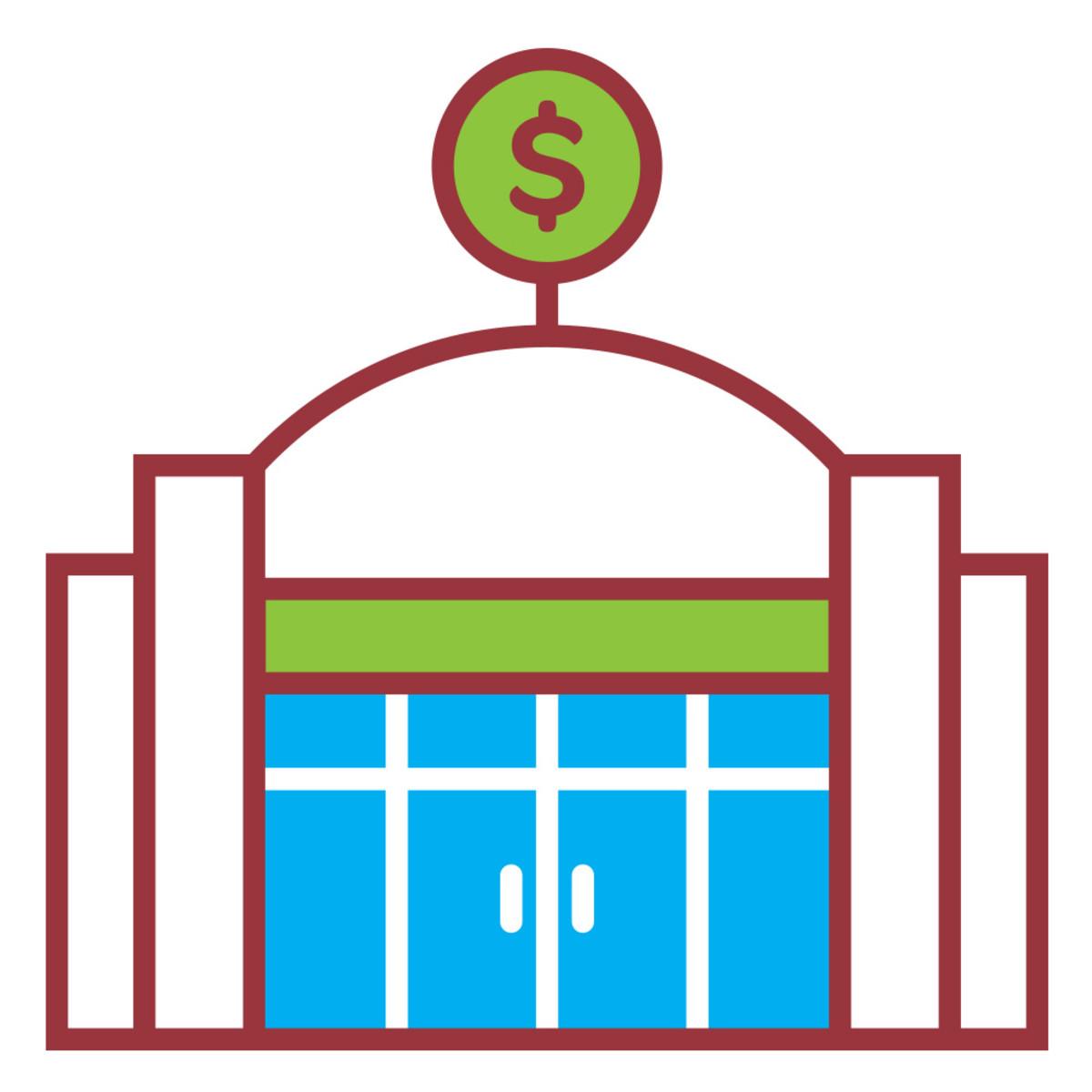 Dollar Tree Stores.