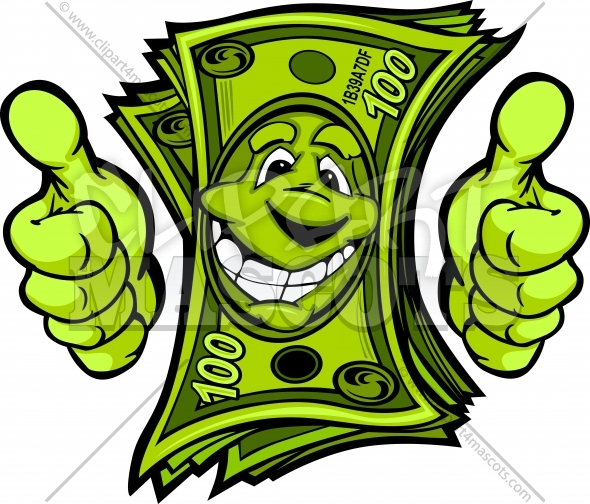 Clipart For Dollars.