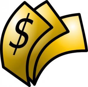 Dollars Clip Art Download.