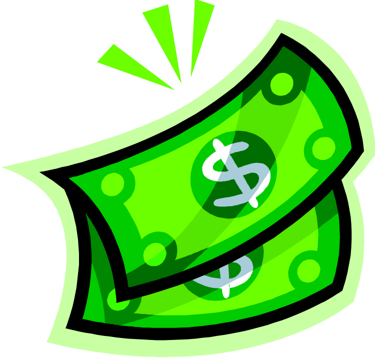 Picture Of A Money Sign.