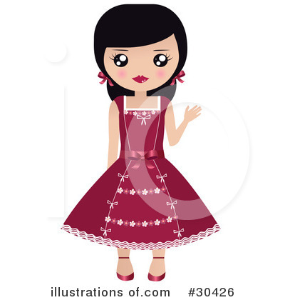 Dolls Clipart Clipground