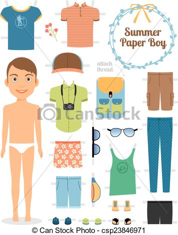 Dress up doll Vector Clip Art Illustrations. 110 Dress up doll.