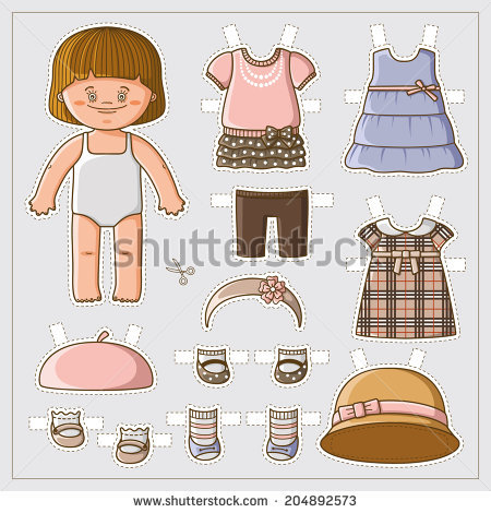 Dress Up Stock Images, Royalty.