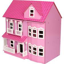 Barbie Doll House Clipart.