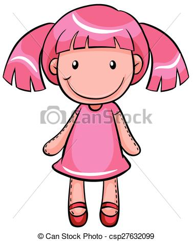 Doll Illustrations and Clip Art. 19,991 Doll royalty free.