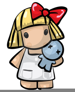Dolly Clipart Free.