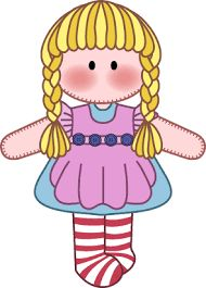 Dolly clipart 1 » Clipart Station.