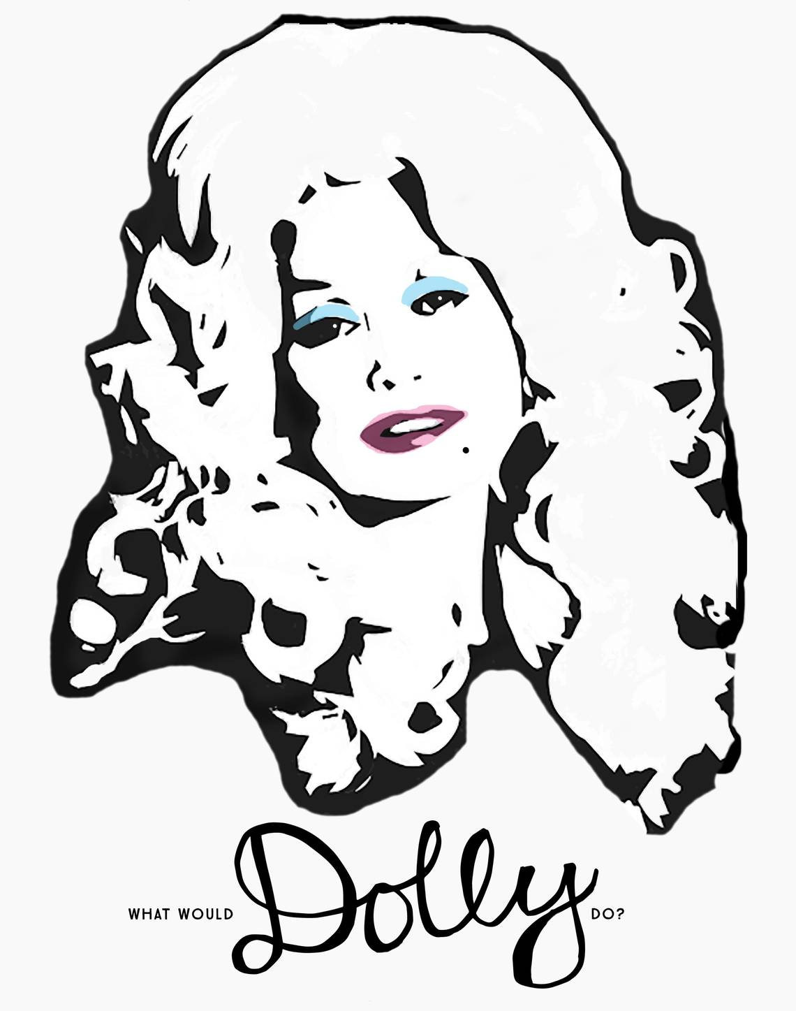 Dolly parton clipart 3 » Clipart Station.