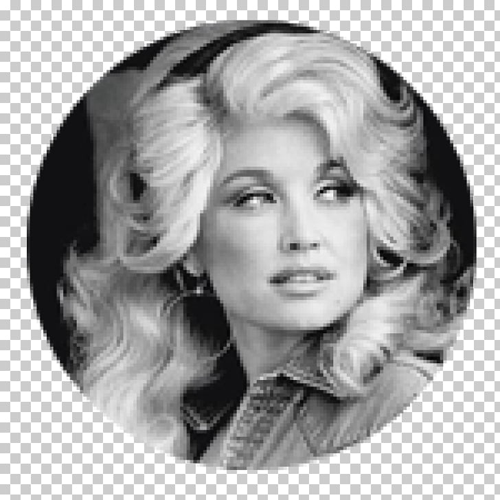 Dolly Parton Country music Singer.