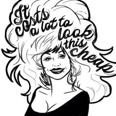 Dolly parton clipart 4 » Clipart Station.