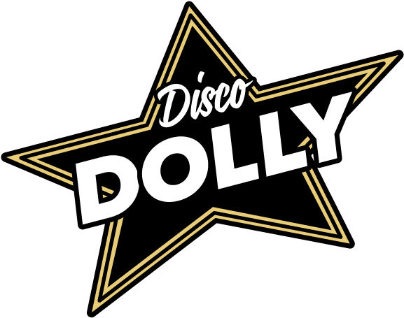 Download Disco Dolly PNG Image with No Background.