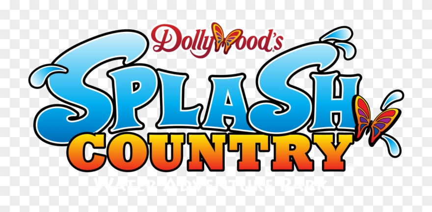 Dollywood's Splash Country Water Park.
