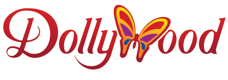 Dollywood Logos.
