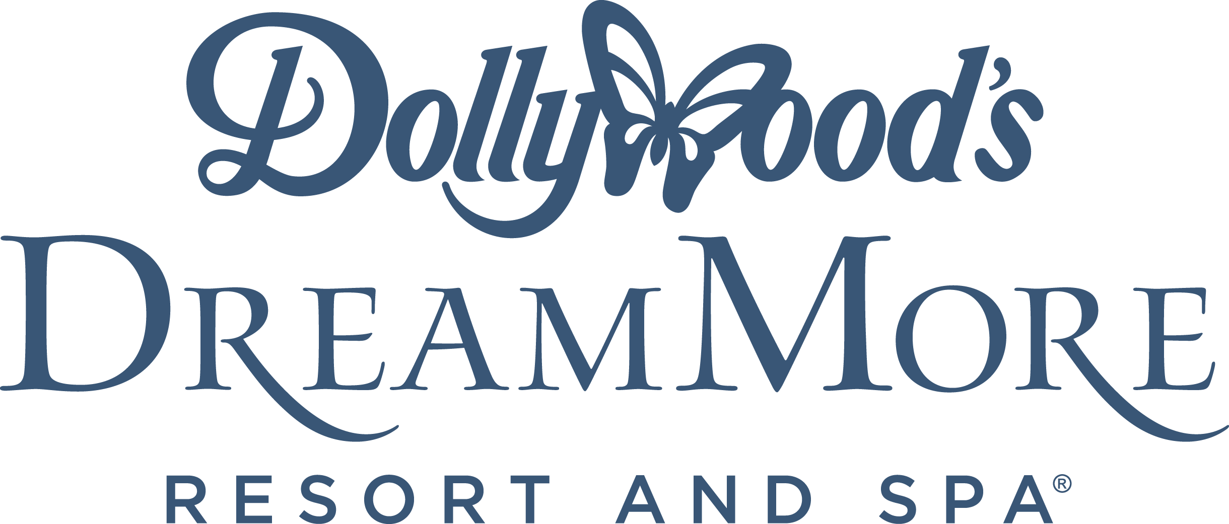 Dollywood's DreamMore Resort and Spa.
