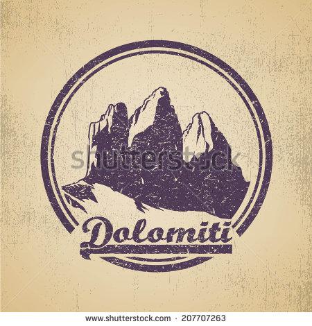 Dolomite Stock Photos, Royalty.