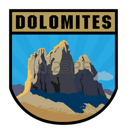 49 Dolomites Stock Illustrations, Cliparts And Royalty Free.