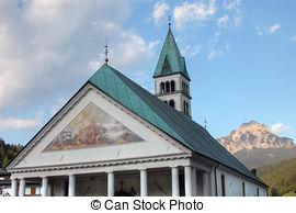 Dolomites Illustrations and Clip Art. 41 Dolomites royalty free.