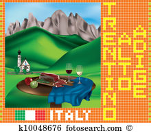 Dolomites Clipart Illustrations. 9 dolomites clip art vector EPS.