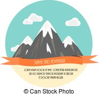 Dolomites Vector Clip Art Royalty Free. 10 Dolomites clipart.