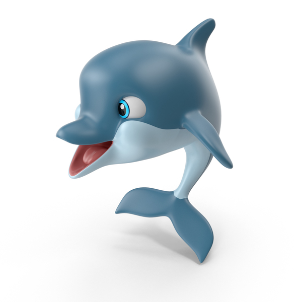 Cartoon Dolphin PNG Images & PSDs for Download.