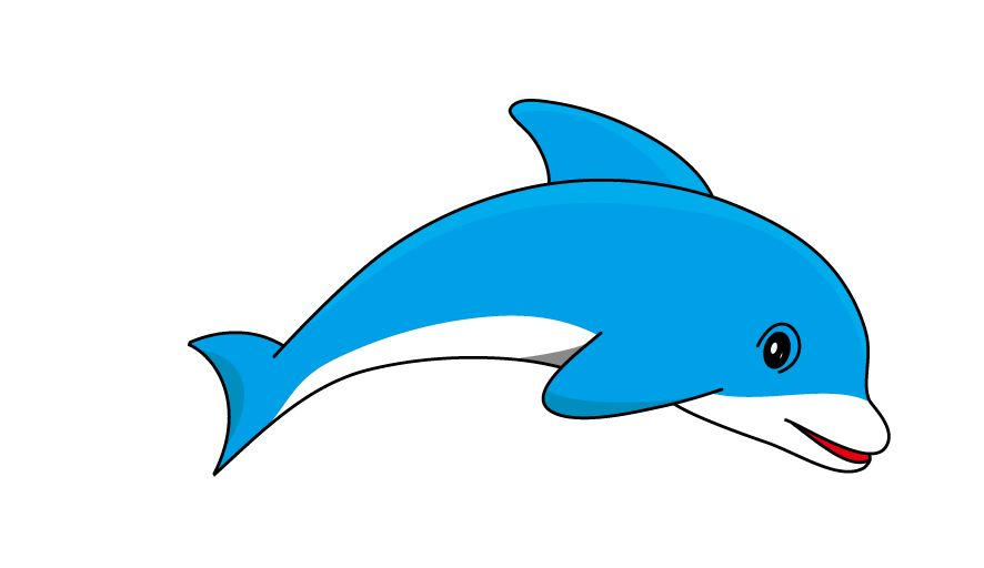 Dolphin Clipart at GetDrawings.com.
