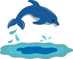 Free Dolphins Jumping Cliparts, Download Free Clip Art, Free.