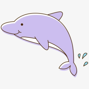 Bottlenose Dolphin Clipart At Getdrawings.