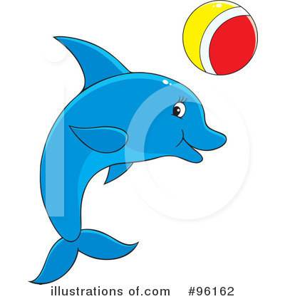 Dolphins Clipart #217487.