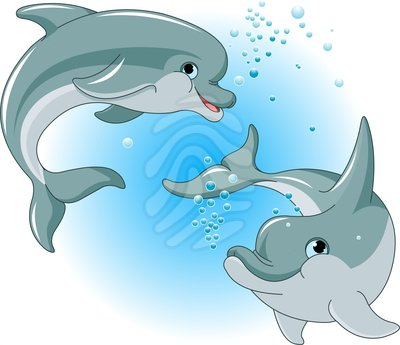 Dolphins Clipart & Dolphins Clip Art Images.