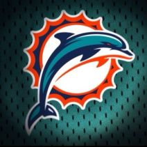 Pin on Miami Dolphins.