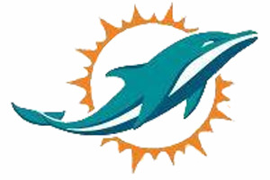 Miami Dolphins: Why Their New Logo Is Actually Pretty.