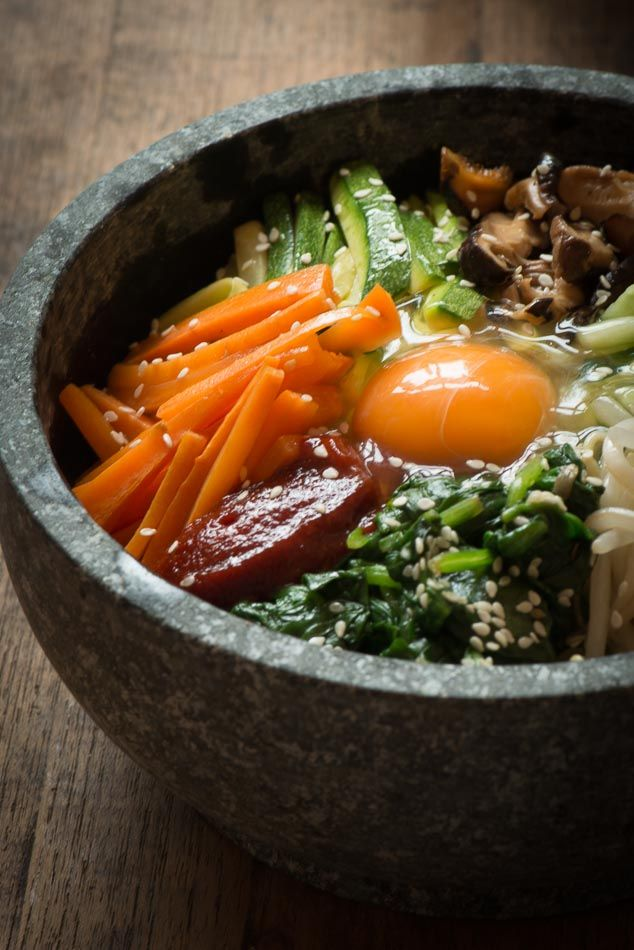 1000+ images about korean recipes on Pinterest.