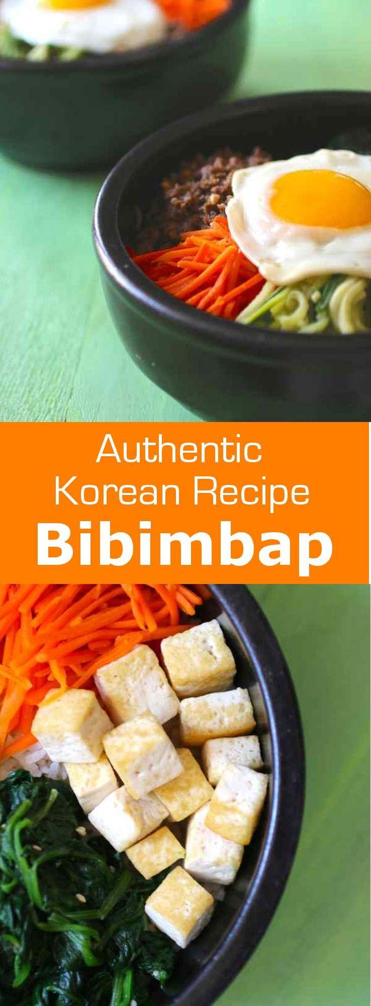 1000+ ideas about Dolsot Bibimbap on Pinterest.