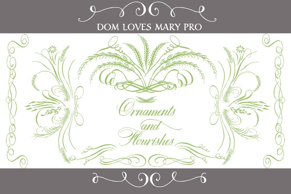 Debi Sementelli — Dom Loves Mary Pro.