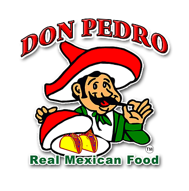 Don Pedro Mexican Restaurant.