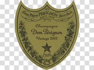 Dom Pérignon transparent background PNG cliparts free.