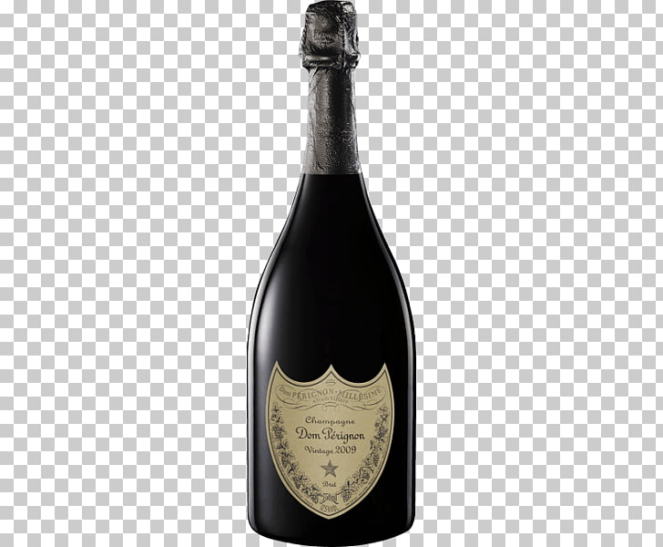 Champagne Sparkling wine Rosé Dom Pérignon, Dom Perignon PNG.