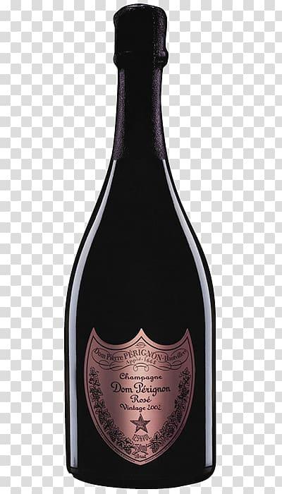 Champagne Sparkling wine Rosé Moët & Chandon, Dom Perignon.