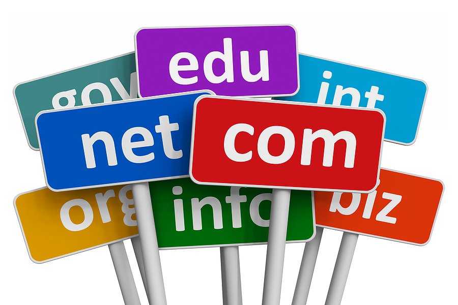 Domain clipart.