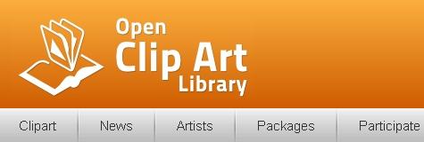 Copyright free clip art public domain.
