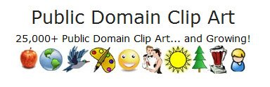 Technology Resources for Teachers / Free Clip Art Sites.