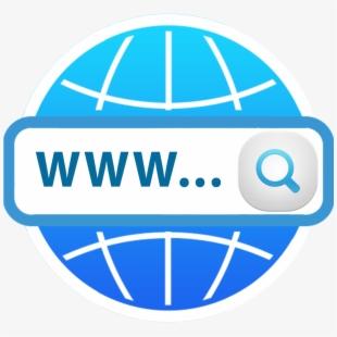 Domain Name , Transparent Cartoon, Free Cliparts.