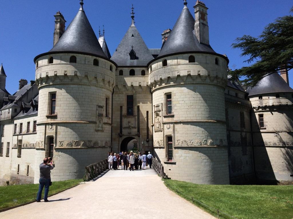 Domaine de chaumont clipart #6