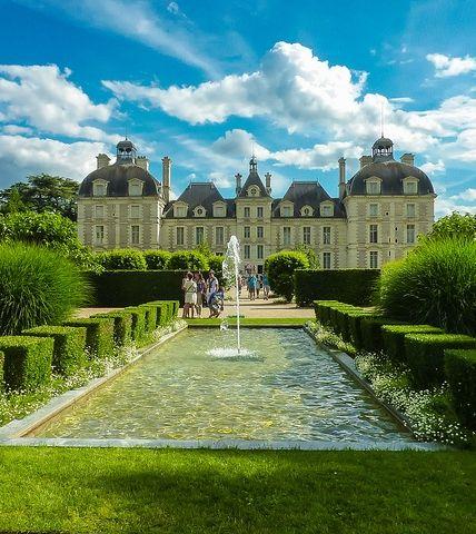 1000+ images about Les Châteaux de la Destination Blois I Chambord.