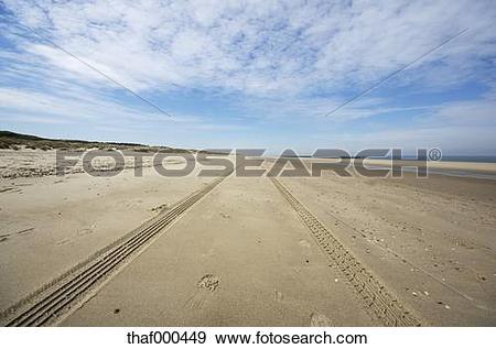Stock Photograph of Netherlands, Zeeland, Walcheren, Domburg.