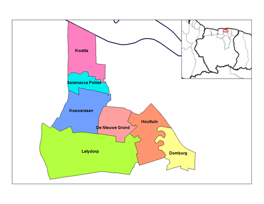 Domburg (Suriname).